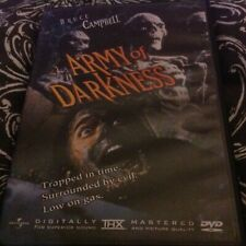 Army of Darkness [1993] [Region 1] [US Import] [NTSC] - DVD