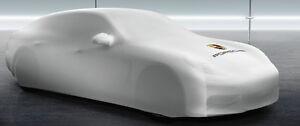 New Genuine Porsche Panamera 2010 - 2013 Indoor Car Cover 970 044 000 32