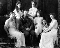 Czar Emperor Nicholas II of Russia 8X10 Photo Picture Image House of Romanov #20