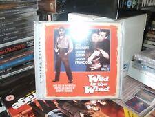 WILD IS THE WIND,DIMITRI TIOMKIN,FILM SOUNDTRACK,ANTHONY QUINN,2 CDS,LTD ED 2500