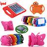 Kids Cute Shockproof EVA Foam Cover Safe Rubber Case For Apple iPad Mini 1 2 3 4