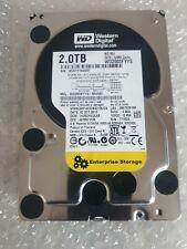 WESTERN DIGITAL WD2003FYYS 2TB 3.5 WD Black 64mb ENTERPRISE SATA Hard Disk Drive