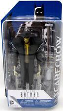 The New Batman Adventures 6 Inch Action Figure - Scarecrow
