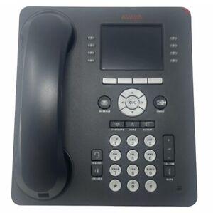 AVAYA 9611g VoIP Desk Phone 700480593