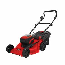Matrix 2x20v X-one Cordless Lawn Mower Skin Only