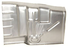 68-79 CHEVROLET NOVA DRIVERS SIDE FRONT FLOOR PAN - MADE IN THE USA - ON SALE