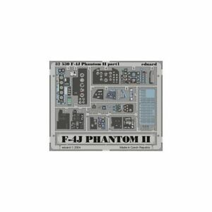 Eduard Edua32530 F-4J 1/32