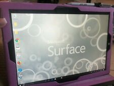 Microsoft Surface Pro 2 64GB, Wi-Fi, 10.6in - Dark Titanium