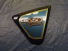 Gently Used Honda CB650 Custom Right Side Cover #83610460 R48+8