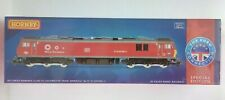 More details for hornby r3742f oo gauge br class 92 electric loco db cargo empty box only