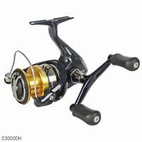 Shimano 16 NASCI C3000-DH Spinning Reel
