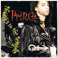 "PRINCE Thieves in the temple Paisley park W9751 classic 7"" from 1990 German MINT"