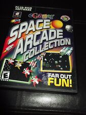 eGames Space Arcade Collection PC CD-ROM