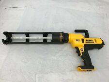 DeWalt DCE570B 20V MAX Cordless 29oz Adhesive Gun Lithium Ion GR
