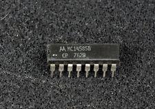 Motorola MC14585B 4-Bit Magnitude Comparator / Size Comparator IC DIP-16 18V