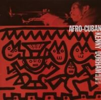 "KENNY DORHAM ""AFRO CUBAN"" CD NEU"