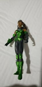 DC Direct Green Lantern Fatality Action Figure