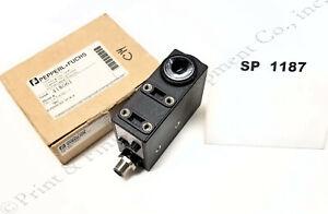 Pepperl+Fuchs Visolux DK10-9.5/A/92/110 Print Mark Contrast Sensor Stock# SP1187