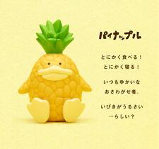 Takara Tomy Panda's ana Tropical Fruit Birds Collection  Vol.2 Pineapple Figure