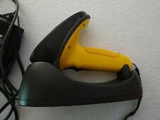 Symbol - P370 / P470 Barcode Scanner & Pl370-1022Fb Base