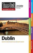 Time Out Shortlist Dublin