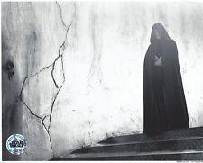 Official Pix Luke Skywalker Mark Hamill 8x10 unsigned B&W Photo Star Wars ROTJ