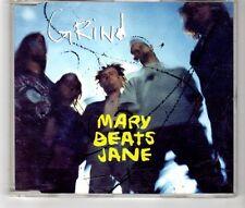 (HJ101) Grind, Mary Beats Jane - 1994 CD
