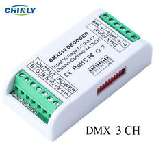 DIY Home RGB LED Touch Switch Panel Controller LED Dimmer for Dc12v LED Strip
