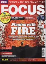 FOCUS MAGAZINE - February 2011