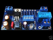 Output Delay Protection DIY Kit (Relay & Adj Timer) 2ch