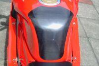 Ducati Carbon Tankpad 748, 916, 996, 998