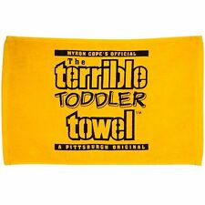 Pittsburgh Steelers Toddler Terrible Towel