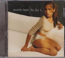 JENNIFER LOPEZ - ON THE 6  - CD - NEW -