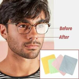 1Pc Your Choice Microfiber Cleaning Cloths for Eyeglasses Camera Lens