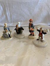 sebastian miniatures lot 4