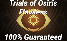 Trials Of Osiris Flawless (PS4/PS5)