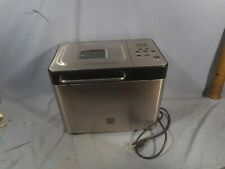 Kenmore 100 Breadmaker 2-lb Bread Maker Machine Tested Workinh 100.1293480A