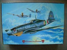 CLASSIC AIRFRAMES 1/48 FIAT G-55