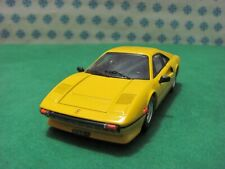 Ferrari 308 Gtb 4 Valves 3000cc. Coupe Road 1975 - 1/43 Best 9248