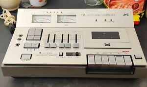 JVC CD-1770 Cassette Deck *serviced*