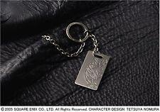 Final Fantasy VII Advent Children Pieces Limited Cloud Wolf Keychain