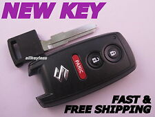 OEM SUZUKI GRAND VITARA SX4 SMART KEY keyless remote fob transmitter KBRTS003