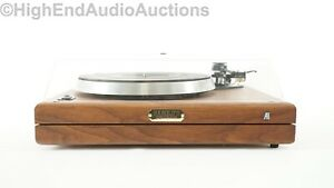 Acoustic Research - The AR Turntable - Record Player - Is Your Name Harold?