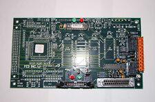FES, Inc. Micro II Communication Boards. Model: 725-00501B-003 Rev A