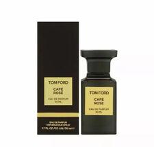 Tom Ford Cafe Rose 1.7 oz Eau de Parfum Spray Original New In Box