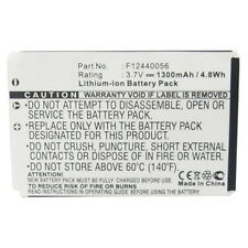 1300mAh Battery for Logitech Harmony 915, 1000, 1100, 1100i L-LU18 190582-0000