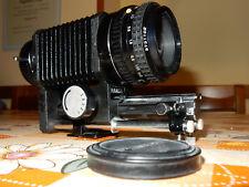 Soffietto Macro HANSA per Pentax -X e K e Ricoh XR +obiettivo SMC Pentax 50mm