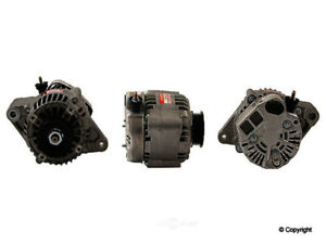 Alternator-Denso WD Express 701 51044 123 Reman
