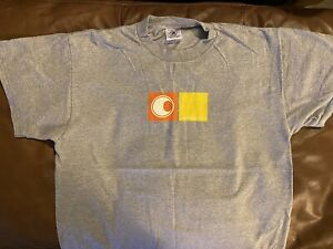 Phish Dry Goods LivePhish Vol. 1-6 Shirt: Size Large. Rare!