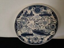 Holland America Party in Paradise Plate Millennium Dec. 2000
